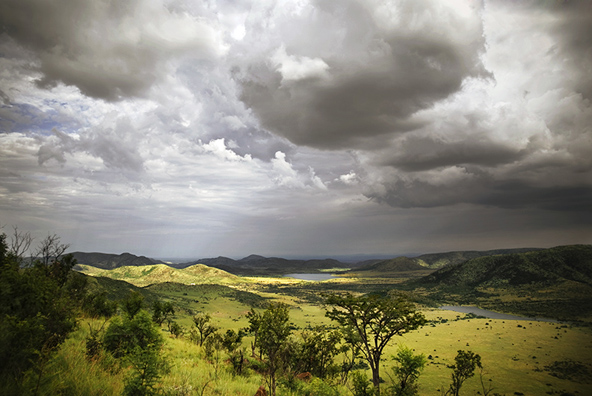 Pilansberg Nature Reserve South Africa